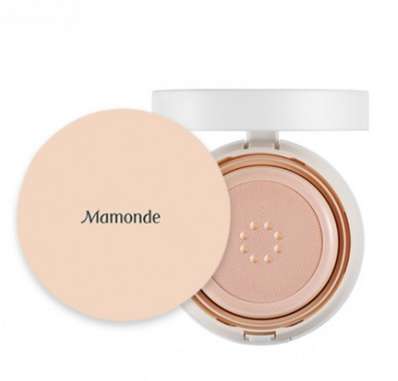 BB Cream  High Cover Cushion Perfect Liquid SPF34 PA++ - Mamonde
