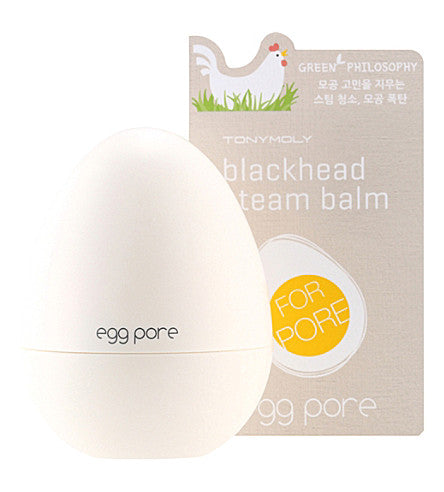 Esfoliante Egg Pore Blackhead - Tony Moly