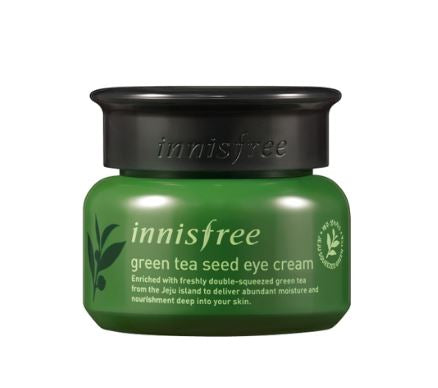 Creme para os Olhos Green Tea Seed Eye Cream - Innisfree