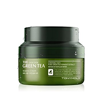 Essence The Chok Chok Green Tea - Tony Moly