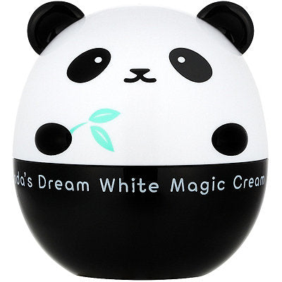 Hidratante Pandas Dream White Magic Cream - Tony Moly