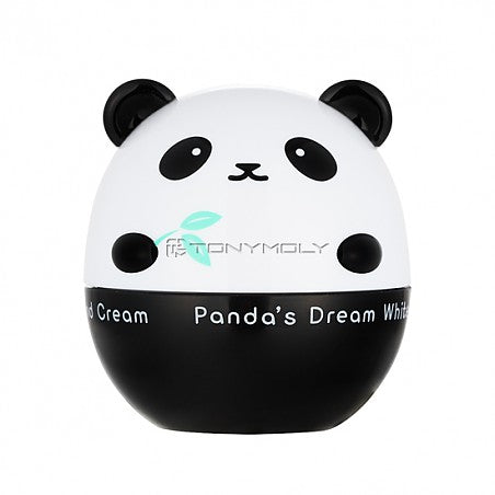 Creme para as Mãos Pandas Dream White Hand Cream - Tony  Moly