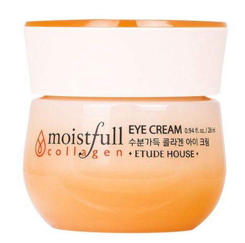Hidratante Moistfull Collagen Eye Cream - Etude House