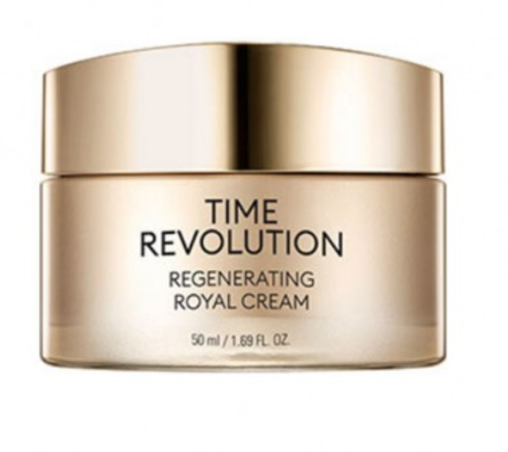 Hidratante Time Revolution Regenerating Royal Cream - Missha