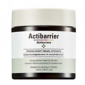 Hidratante Actibarrier Strong Moist Cream - Missha