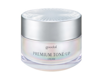 Hidratante Premium Tone Up Cream (New) - Goodal