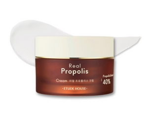Hidratante  Real Propolis Cream  - Etude House