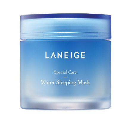 Máscara Water Sleeping Mask - Laneige