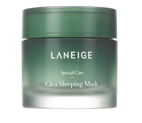 Máscara Cica Sleeping Mask  - Laneige