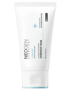 Máscara A-Clear Soothing Overnight Mask - Neogen