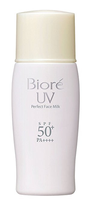 Protetor Solar UV Perfect Face Milk SPF50/ PA++++