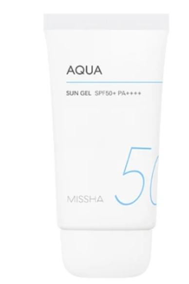 Protetor  All Around Safe Block Aqua Sun Gel - Missha