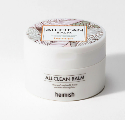 Removedor de Maquiagem The All Clean Balm - Heimish