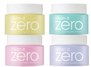 Removedor Clean It Zero Cleansing Balm - Banila Co.