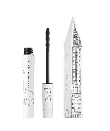 Rimel Dinoplatz Escalator Mascara - Too Cool For School