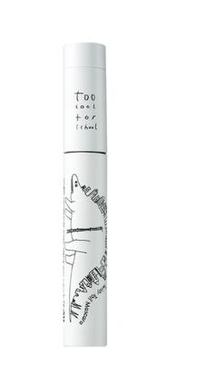 Rimel Dinoplatz Twisty Tail Mascara - Too Cool For School