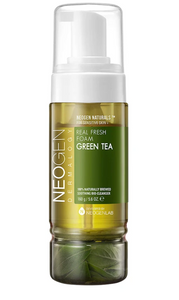 Sabonete  Facial Real Fresh Foam Green Tea - Neogen Dermalogy