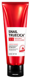 Sabonete  Facial Snail Truecica Miracle Repair Low pH Gel - Some By Mi