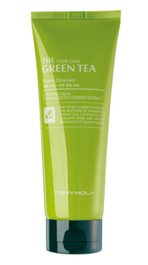 Sabonete Facial The Chok Chok Green Tea - Tony Moly
