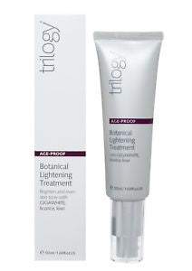 Tratamento Botanical Lightening Treatment - Trilogy