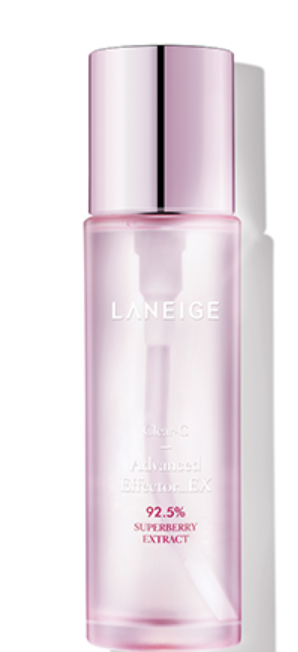 Tratamento Clear C Advanced Effector - Laneige