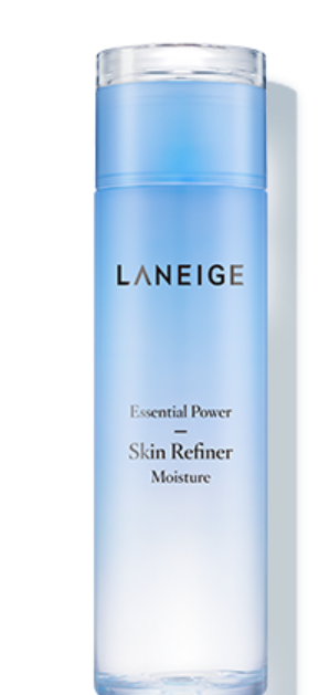 Toner Essential Power Skin Refiner - Laneige