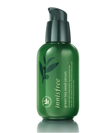 Serum Green Tea Seed - Innisfree