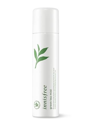 Green Tea Mist - Innisfree