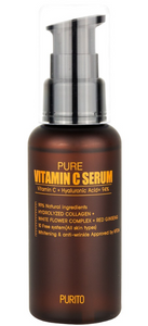 Tratamento Pure Vitamin C Serum - Purita