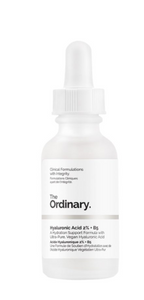 Tratamento Hyaluronic Acid 2% + B5 Hydration Dry Dehydrated - The Ordinary