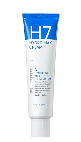 Tratamento H7 Hydro Max Cream - Some by me