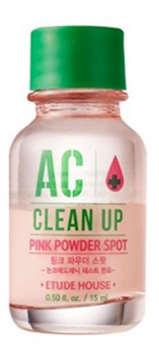 Tratamento AC Clean Up Pink Powder Spot - Etude House