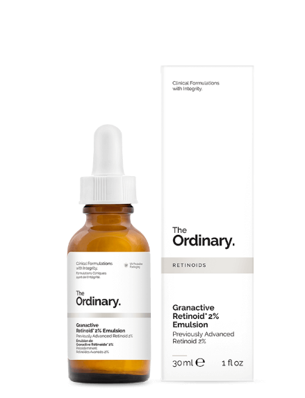 Tratamento Granactive Retinoid 2% Emulsion - The Ordinary