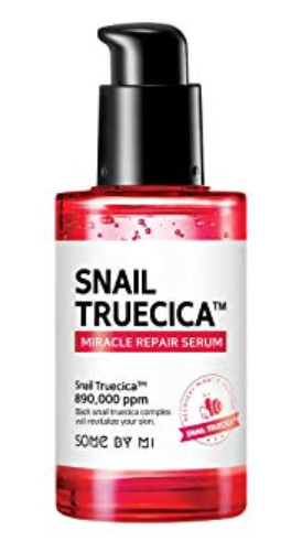 Tratamento Snail Truecica Miracle Repair Serum - Some by Mi