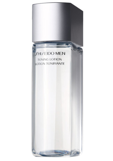 Tratamento Toning Lotion - Shiseido Men