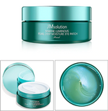 Tratamento Marine Luminous Pearl Deep Moisture Eye Patch - JM Solution