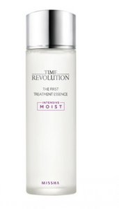 Tratamento Time Revolution The First Treatment Essence - Missha