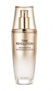 Tratamento Time Revolution Regenerating Royal Essence Lotion - Missha