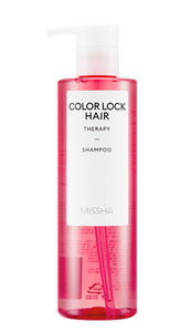 Shampoo Color Lock Hair Therapy - Missha