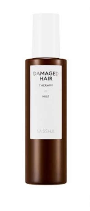 Tratamento Damaged Hair Therapy Mist - Missha