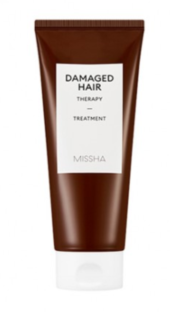 Condicionador Damaged Hair Therapy Treatment - Missha