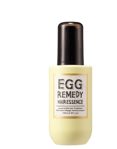 Tratamento Egg Remedy Hair Essence - Too Cool For School