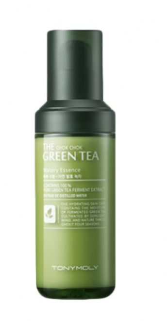 Tratamento  The Chok Chok Green Tea Watery Essence - Tony Moly