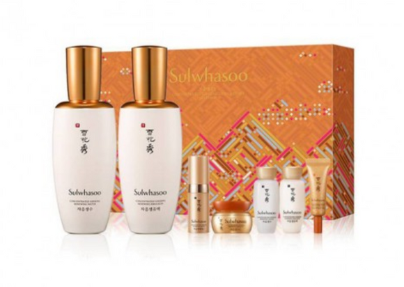 Tratamento Concentrated Ginseng Renewing Special - Sulwhasoo