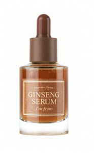 Tratamento Ginseng Serum -  I'm from