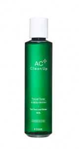 Tratamento AC Clean Up Facial Toner - Etude House