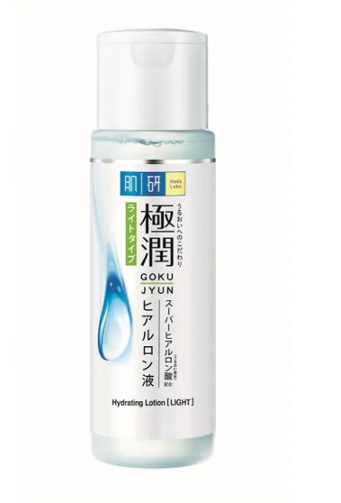 Hidratante Super Hyaluronic Acid Hydrating Lotion - Hada Labo