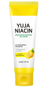 Hidratante Yuja Niacin Brightening Moisture Gel Cream - Some By Mi