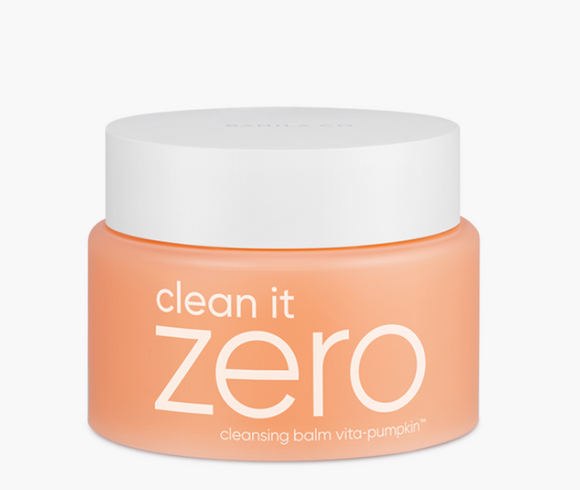 Removedor Clean It Zero Cleansing Balm Vita-Pumpkin - Banila Co
