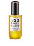 Tratamento Egg Remedy Hair Oil - Too Cool For School